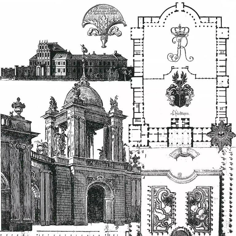 Barock und Absolutismus