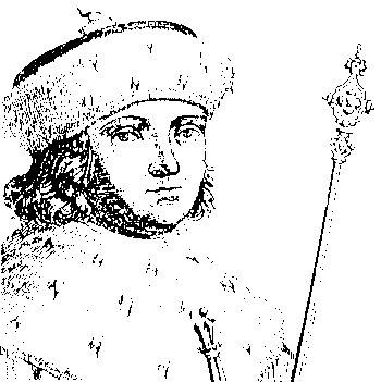 FRIEDRICH VI./I.