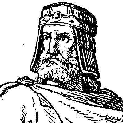 KONRAD II.