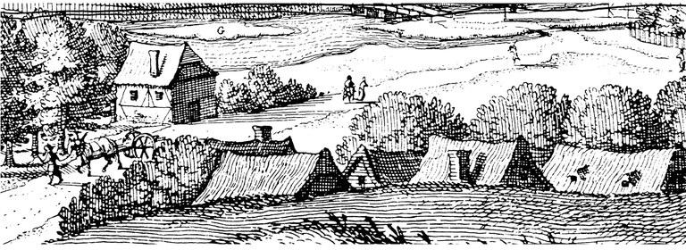 Dorfweg