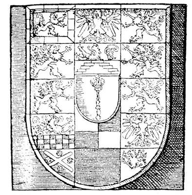 Deckblatt der Kirchenordnung